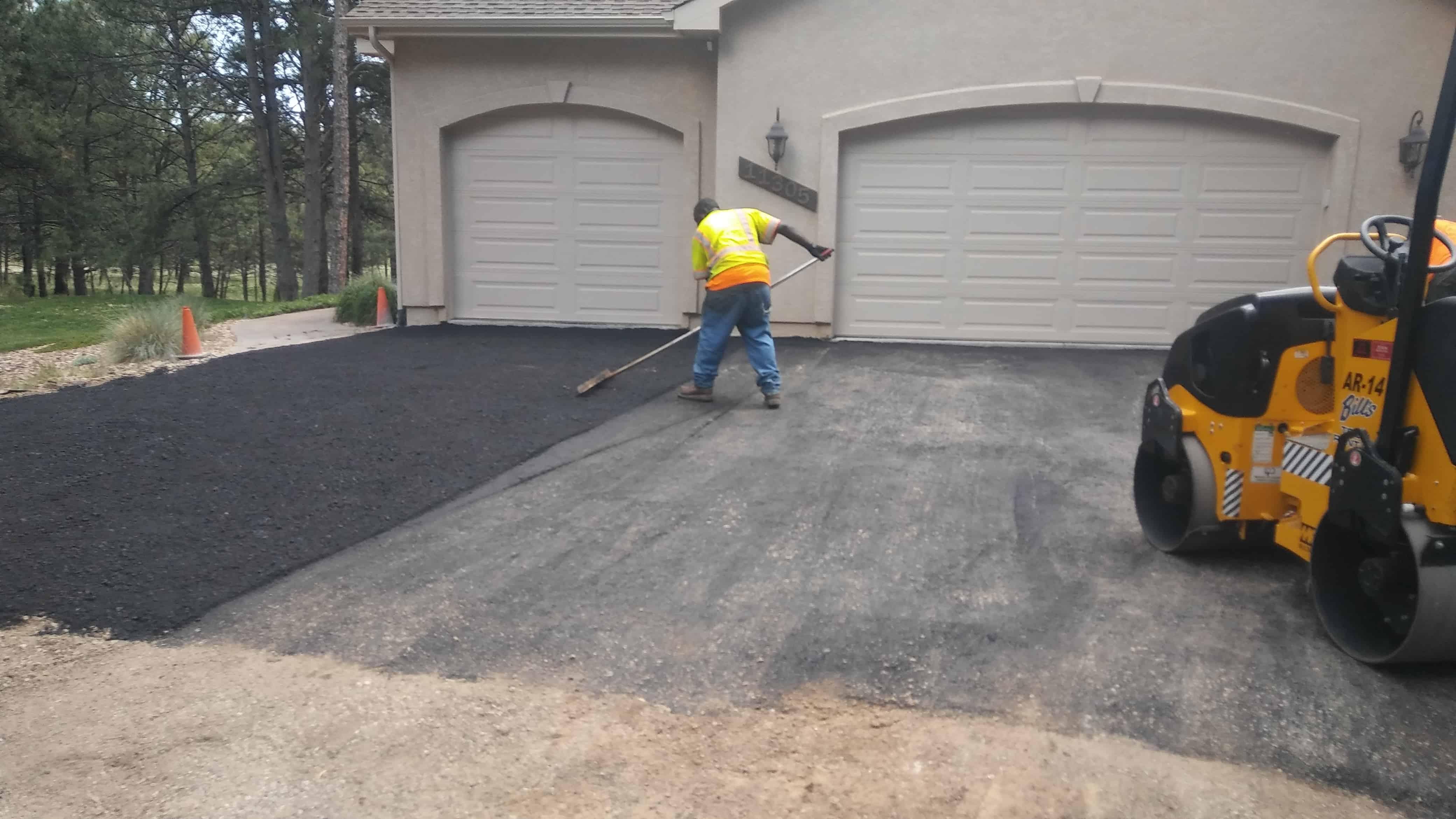 front range asphalt colorado