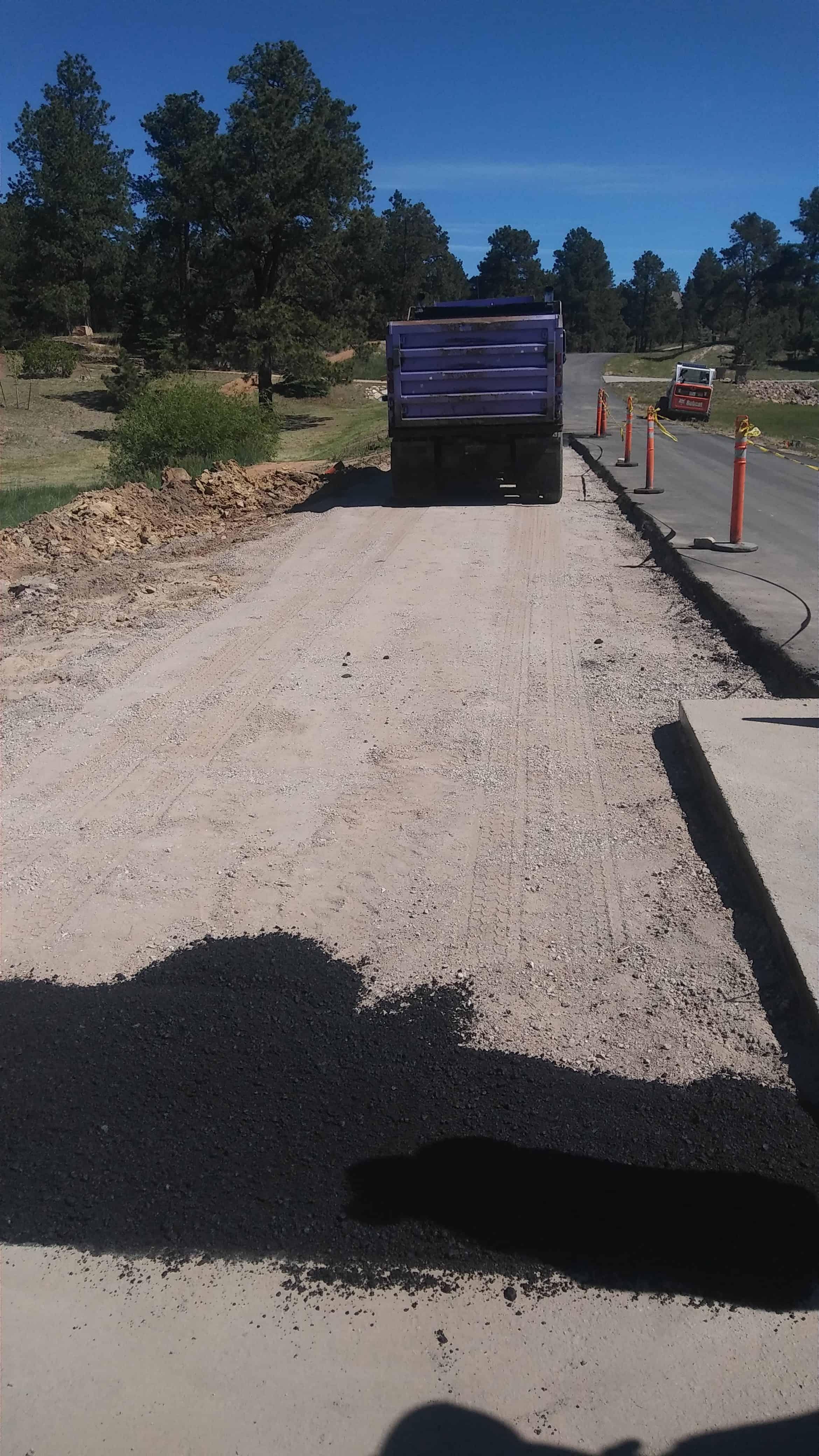 colorado springs asphalt maintenance