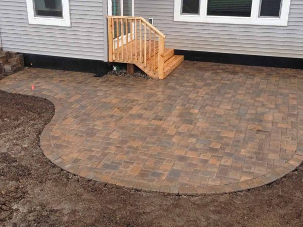 stamped concrete patio colorado springs